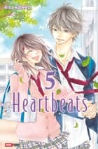 Heartbeats T05 ebook by Risa Konno