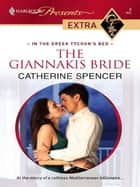 The Giannakis Bride ebook by Catherine Spencer