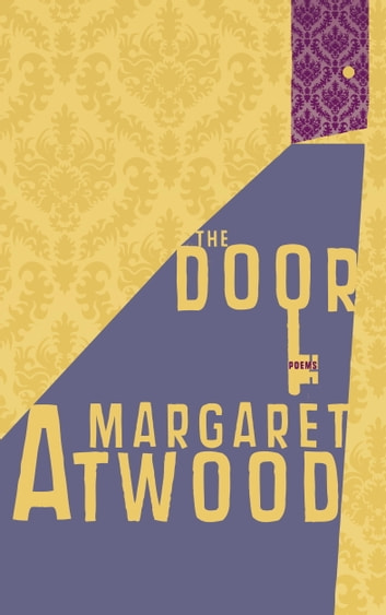 The Door ebook by Margaret Atwood