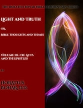 Bible Thoughts and Themes: Volume 3