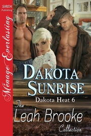 Dakota Sunrise ebook by Leah Brooke
