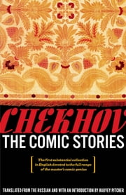 The Comic Stories ebook by Anton Chekhov,Harvey Pitcher,Harvey Pitcher