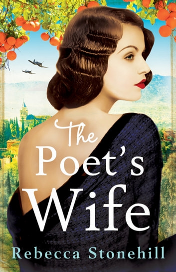 The Poet's Wife ebook by Rebecca Stonehill