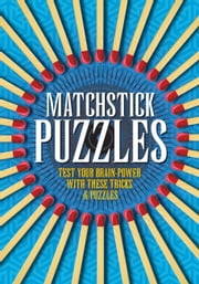 Matchstick Puzzles ebook by Arcturus Publishing