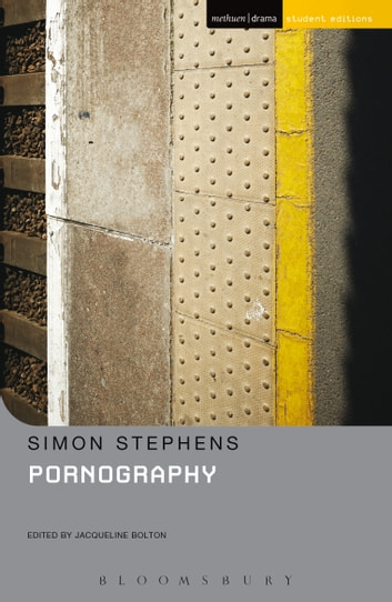 Pornography ebook by Simon Stephens,Jacqueline Bolton