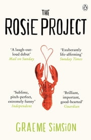 The Rosie Project 電子書籍 by Graeme Simsion