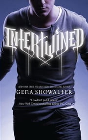 Intertwined ebook by Gena Showalter