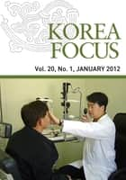 Korea Focus - January 2012 (English) ebook by Korea Focus