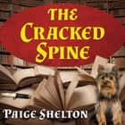 The Cracked Spine Áudiolivro by Carrington MacDuffie, Paige Shelton