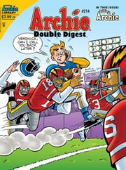 Archie Double Digest #214 ebook by Archie Superstars