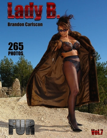 Lady B. in Fur ebook by Brandon Carlscon