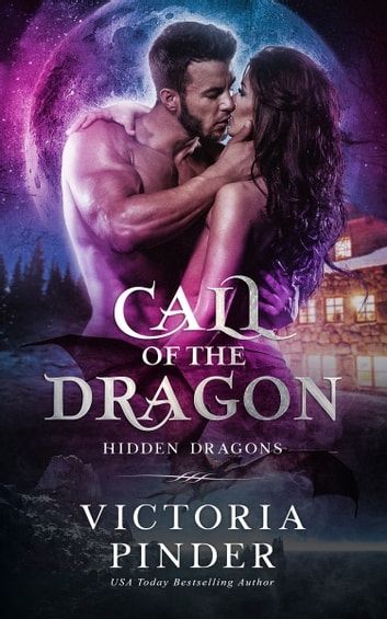 Call of the Dragon ebook by Victoria Pinder