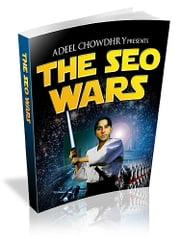 The seo wars- How to get fast massive traffic for your site ebook by Federico Calafati