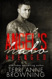 Angel's Halo: Avenged eBook by Terri Anne Browning