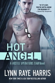 HOT Angel ebook by Lynn Raye Harris