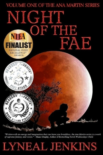 Night of the Fae ebook by Lyneal Jenkins