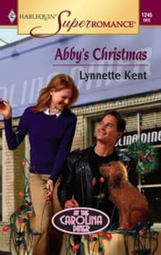 Abby's Christmas ebook by Lynnette Kent