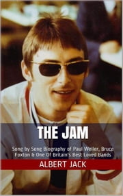 The Jam: Sounds From The Street ebook by Albert Jack