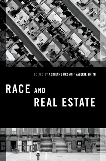 Race and Real Estate ebook by