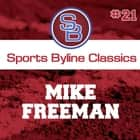 Sports Byline: Mike Freeman audiobook by Ron Barr
