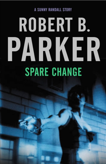 Spare Change ebook by Robert B Parker