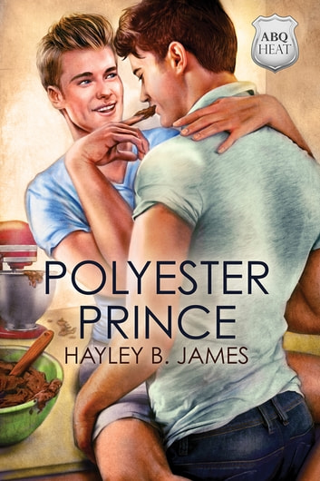 Prince ebook polyester the