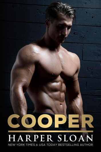 Cooper - Corps Security, #5 ebook by Harper Sloan