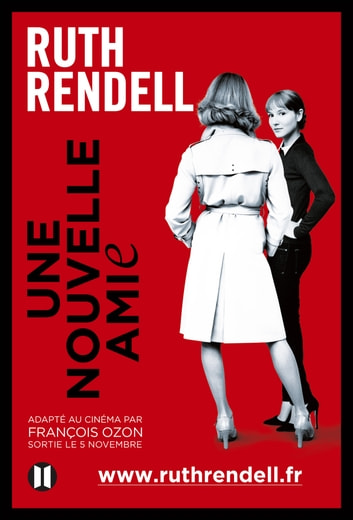 Une nouvelle amie ebook by Ruth Rendell