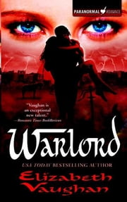 Warlord ebook by Elizabeth Vaughan