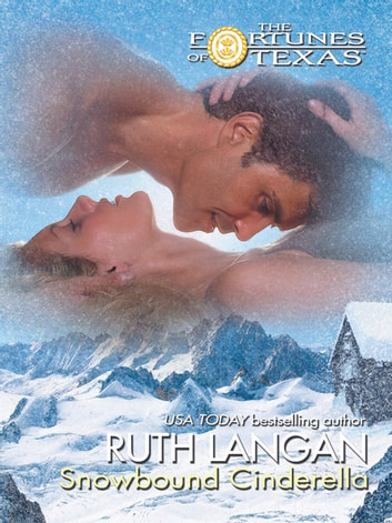 Snowbound Cinderella ebook by Ruth Langan