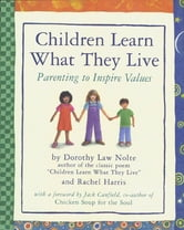 Children Learn What They Live ebook by Rachel Harris, L.C.S.W., Ph.D.,Dorothy Law Nolte, Ph.D.