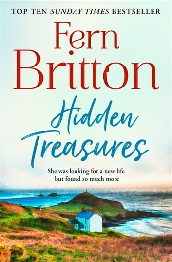 Hidden Treasures ebook by Fern Britton
