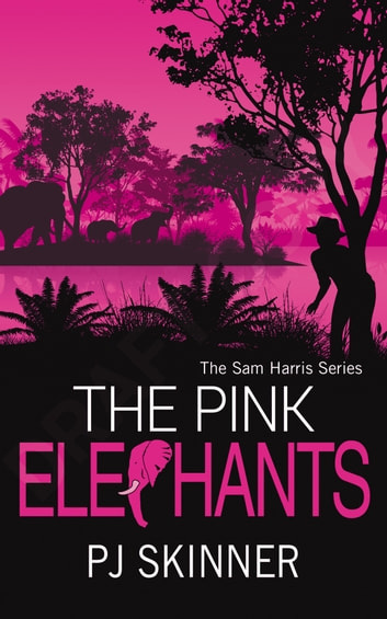 The Pink Elephants ebook by PJ Skinner