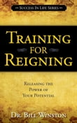 Training for Reigning: Releasing the Power of your Potential