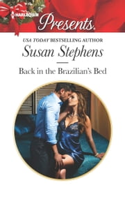 Back in the Brazilian's Bed ebook by Susan Stephens