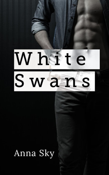 White Swans ebook by Anna Sky
