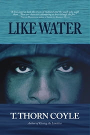 Like Water ebook by T. Thorn Coyle