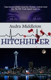 Hitchhiker ebook by Audra Middleton