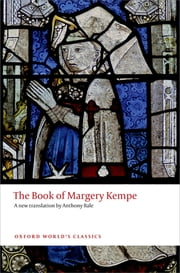 The Book of Margery Kempe ebook by Margery Kempe,Anthony Bale