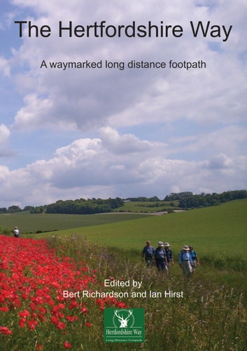 The Hertfordshire Way ebook by The Friends of The Hertfordshire Way