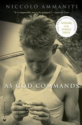 As God Commands ebook by Niccolò Ammaniti