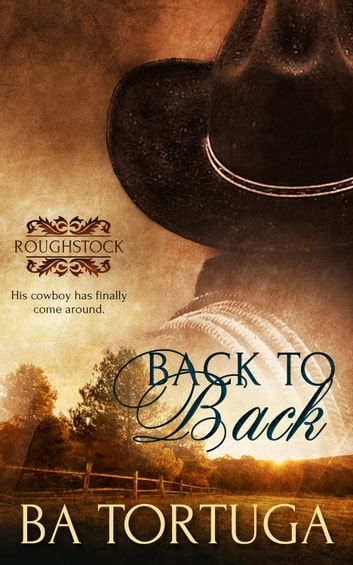 Back to Back ebook by BA Tortuga