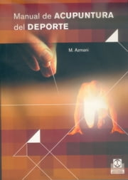 Manual de acupuntura del deporte (Color) ebook by Mohamed Azmani