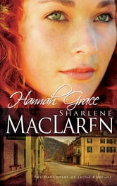 Hannah Grace ebook by Sharlene MacLaren