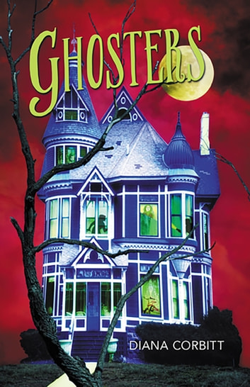 Ghosters ebook by Diana Corbitt