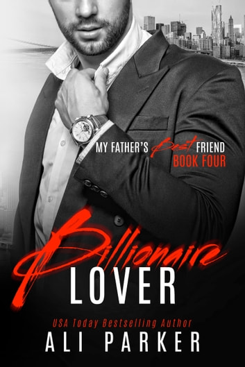 Billionaire Lover ebook by Ali Parker