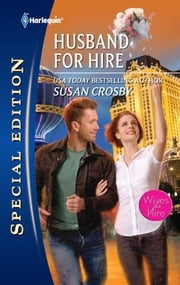 Husband for Hire ebook by Susan Crosby