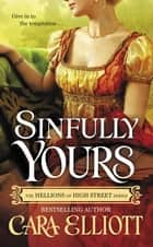 Sinfully Yours ebook by