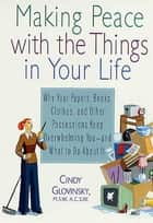 Unclutter your life in one week ebook by erin rooney doland making peace with the things in your life why your papers books clothes fandeluxe PDF
