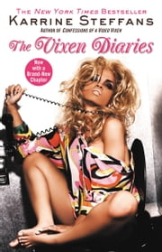 The Vixen Diaries ebook by Karrine Steffans